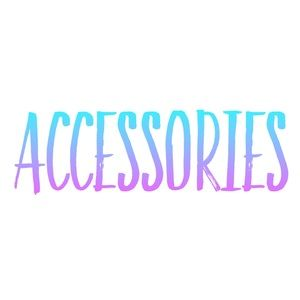 Other - From here down are Accessories!